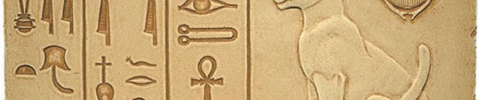 Священная кошка Египта, что символизирует кошка в Египте, история кошек в