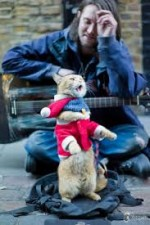 Вышло продолжение книги об уличном музыканте Джеймсе и рыжем коте Бобе