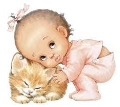 рыжий-котенок-ребенок-аллергия