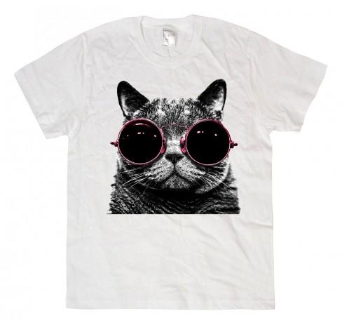 Маечки для котов